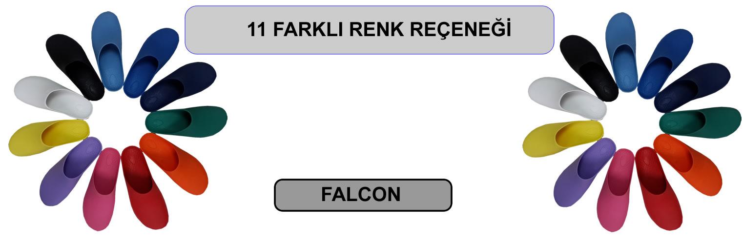 Falcon Kalitesiyle